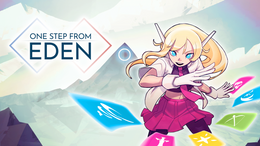Thoughts On: One Step From Eden