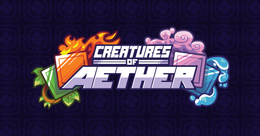 Thoughts On: Creatures of Aether