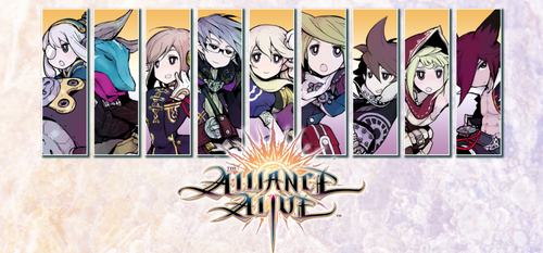 Alliance Alive