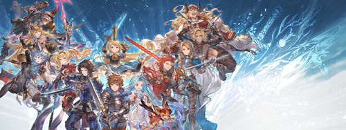 Thoughts On: Granblue Fantasy Versus