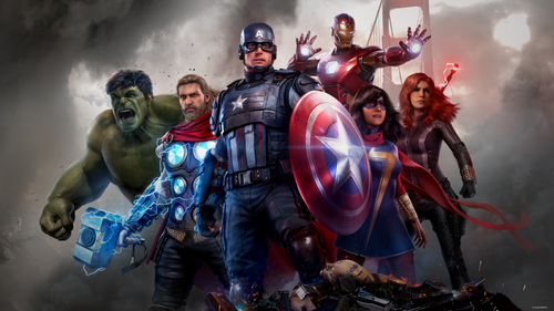Thoughts On: Marvel's Avengers (Beta)