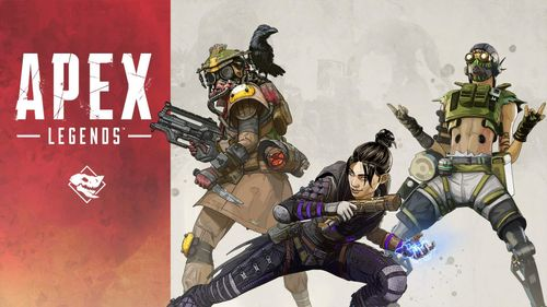 Apex Legends and the Freedom of Battle Royals