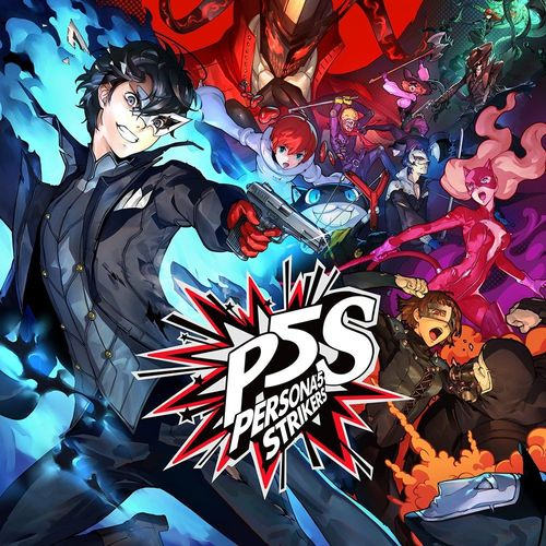 An Ode to Friendship: Persona 5: Strikers