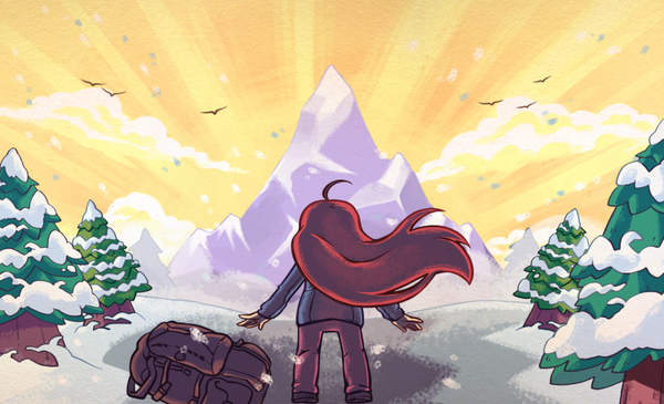 Embracing Failure: An Ode to Celeste