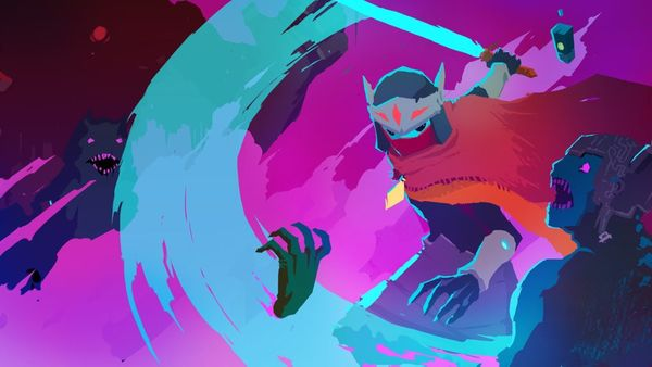Review: Hyper Light Drifter