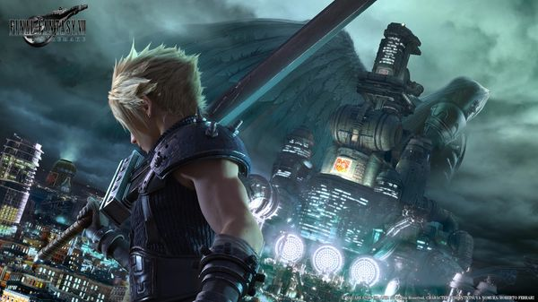 Thoughts On: Final Fantasy VII Remake