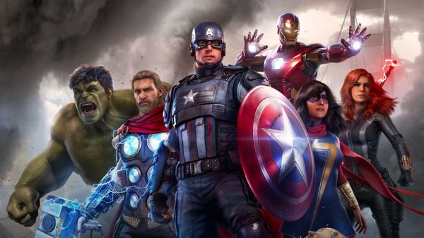 Thoughts On: Marvel's Avengers